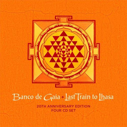 Banco de Gaia Remix