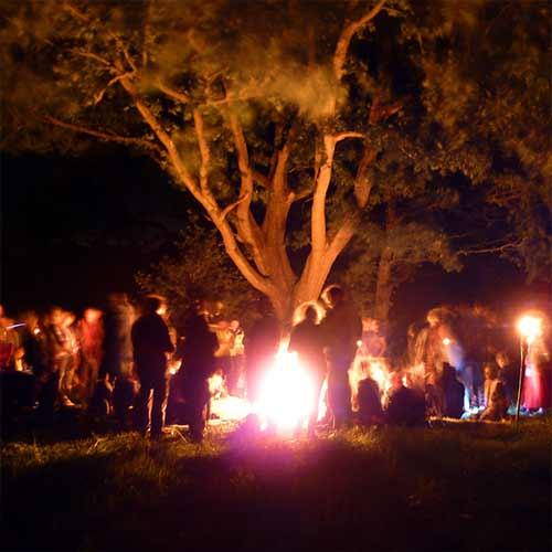 Campfire Convention I
