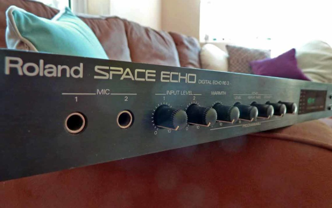 Roland RE3 Space Echo